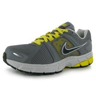 Nike Air Citius+ 4 Running Shoes   15   Grey Shoes