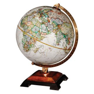 National Geographic Bingham 12 in. Tabletop Globe   Globes