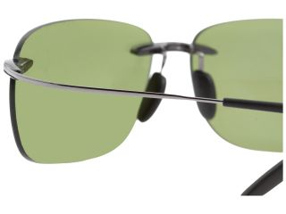 Maui Jim Olowalu Translucent Grey/Gunmetal