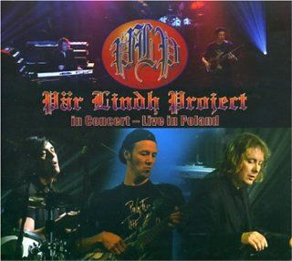 IN CONCERT LIVE IN POLAND (LTD. EDITION) Music