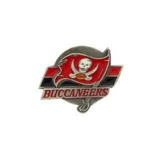 Metal Lapel Pin   National Football League Helmet & Logo Pins   Official NFL Team Logo Pins   Tampa Bay Buccaneers Logo Clothing
