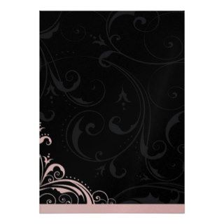 Table Number Cards Custom Order Custom Invites