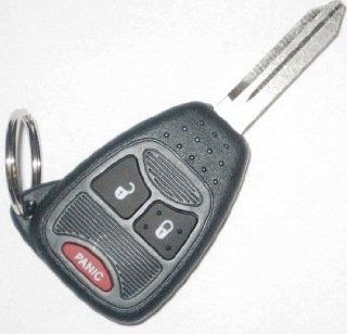 2007 2008 Dodge Nitro Remote Head Key with Free Do It Yourself Programming (Must have two working keys) Automotive