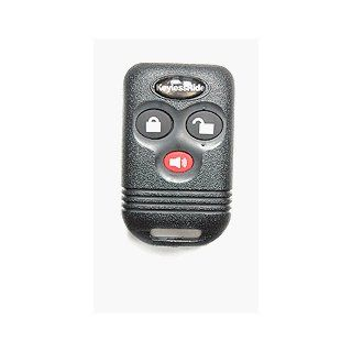 Keyless Entry Remote Fob Clicker for 2001 Kia Rio (Must be programmed by Kia dealer) Automotive