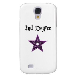 2nd Degree Samsung Galaxy S4 Cases