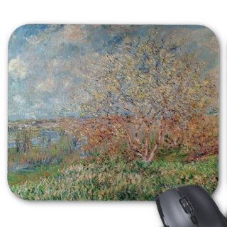 Spring, 1880 82 mouse pads