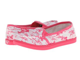 Roxy Kids Lido II (Little Kid/Big Kid) Pink/Pink