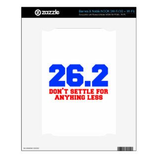 26.2 dont settle freshman.png decal for the NOOK