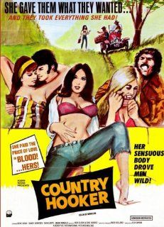 Country Hooker [VHS] Rene Bond, Ric Lutze, Sandy Dempsey, John Paul Jones, Maria Arnold, Louis Ojena, Penny King, Chesley Noone, Thad Watson, Lew Guinn, Harry H. Novak, Mick Holland, Rick Roberts Movies & TV