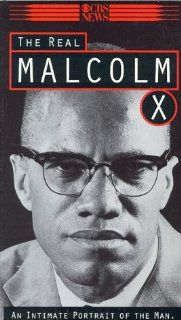 Real Malcolm X [VHS] Dan Rather, Maya Angelou, Ray Barron, Ella Collins, Rod Collins, James Cone, James Cotton, Chuck D., David Dubois, James Farmer, Peter Goldman, Pidie Lucus Green, Brett Alexander Movies & TV
