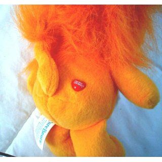 "Care Bears Brave Heart Lion 8"" Plush Toys & Games"