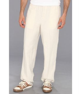 Tommy Bahama New Linen On The Beach Easy Fit Pant Mens Casual Pants (Beige)