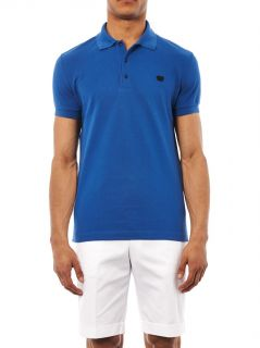 Cotton piqué polo shirt  Bottega Veneta
