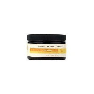 Arbonne Aromassentials Awaken Sea Salt Scrub   5 oz