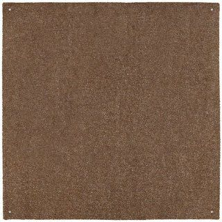 Outdoor Turf Rug   Brown/Tan   10' x 10'   Several Other Sizes to Choose From  Area Rugs  Patio, Lawn & Garden