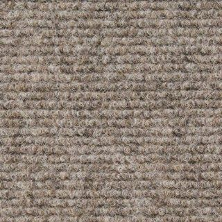 Indoor/Outdoor Carpet with Rubber Marine Backing   Brown 6' x 10'   Several Sizes Available   Carpet Flooring for Patio, Porch, Deck, Boat, Basement or Garage   Area Rugs