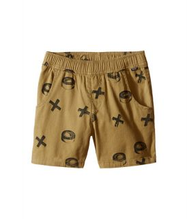 Munster Kids Xwheels Walkshorts (Toddler/Little Kids/Big Kids) Khaki