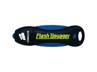 CORSAIR Flash Voyager 8GB USB 2.0 Flash Drive Model CMFUSB2.0 8GB