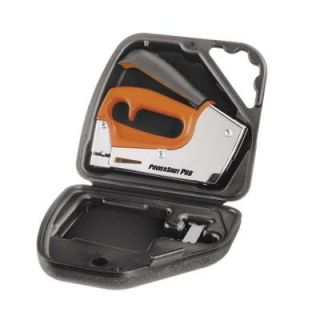 Arrow Fastener Powershot Pro Staple and Brad Nailer 8000K