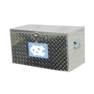 Tradesman 71 in. Aluminum Cross Bed Truck Tool Box TALF591BK Mississippi State University