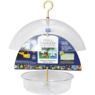 Droll Yankees Seed Saver All Birds Plus Feeder