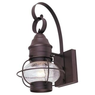 Cordelia Lighting Wall Mount Outdoor Lantern DISCONTINUED 8211 155