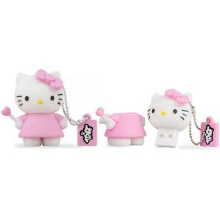Maikii Tribe 8GB USB Memory Flash Drive, Hello Kitty Angel