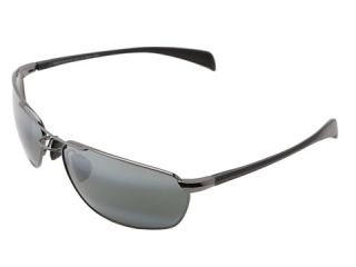 Maui Jim Kahului Harbor Gunmetal Neutral Grey, Eyewear