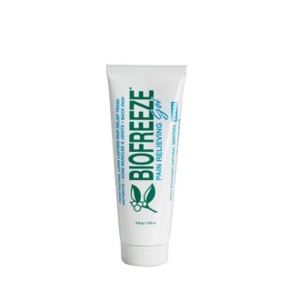 Biofreeze Pain Relieving 4 ounce Gel   16946506