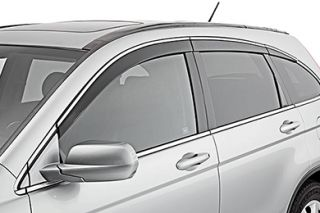 AVS External Mount Low Profile Ventvisors    & Reviews on AVS Seamless Low Profile Window Deflectors for Cars, Trucks & SUVs
