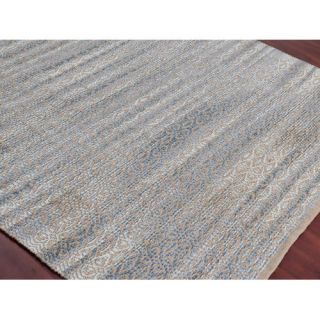 Zola Flat Weave Sky Blue Area Rug by AMER Rugs