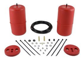 2005 2012 Nissan Pathfinder Air Suspension Kits   Air Lift 60810   Air Lift Air Bag Suspension Kit