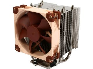 Noctua NH U9S 92mm SSO2 U Type Premium CPU Cooler, NF A9 PWM Fans