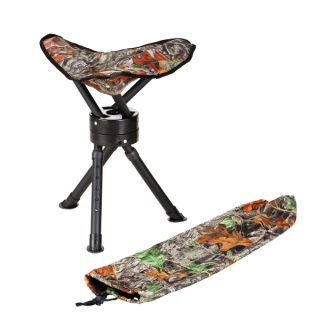 Big Game Tripod Swivel Seat   15334898   Shopping   The Best
