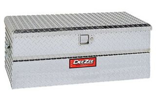 Dee Zee Red Label Utility Chest, Utility Truck Tool Chests