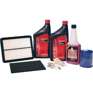Honda Maintenance Kit for GXV630, GXV660 and GXV690 Engines, Model# HONDAKIT8  Small Engine Maintenance Kits