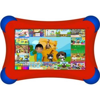 "Visual Land Prestige Pro FamTab 7"" Tablet"