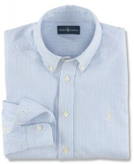 Polo Ralph Lauren Kids Shirt, Boys Oxford Shirt