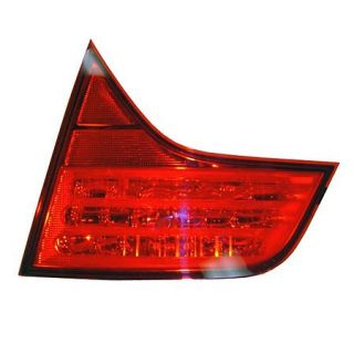 Pilot Passenger Tail Lamp Assembly 11 6165 00