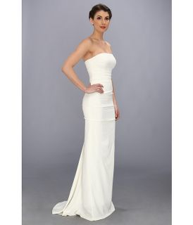 Nicole Miller Sleeveless Wedding Gown, Clothing