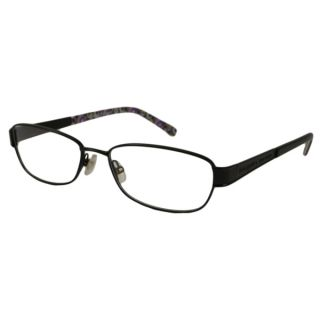 Kate Spade Readers Womens Melinda Rectangular Reading Glasses