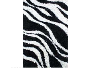 Spago Shag Collection 611 81 Rug 2'x8' Size