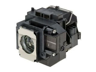 Epson V13H010L56 OEM replacement Projector Lamp bulb   High Quality Original Bulb and Generic Housing