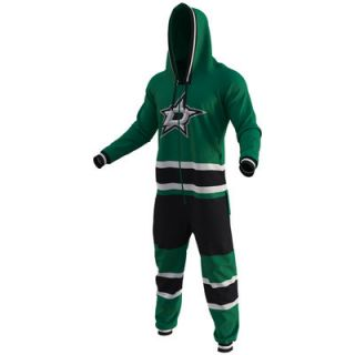 Dallas Stars Hockey Jersey Jumper   Kelly Green