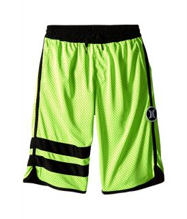 Hurley Kids Block Party Mesh Shorts (Big Kids)