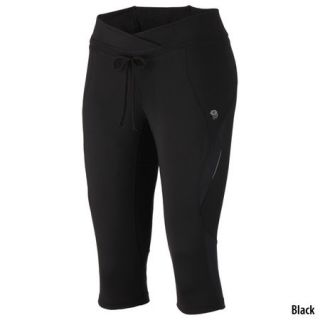 Mountain Hardwear Womens Mighty Power Capri