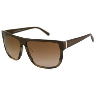 Calvin Klein Mens CK7815S Rectangular Sunglasses