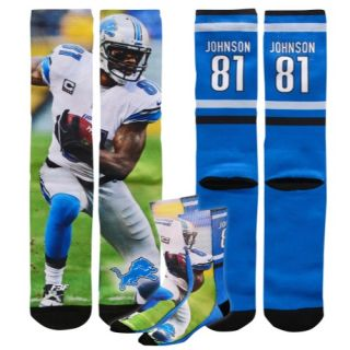 For Bare Feet NFL Sublimated Player Socks   Football   Accessories   Oakland Raiders   Derek Carr   Multi