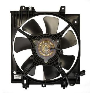 Dorman   OE Solutions Radiator Fan Assembly Without Controller 621 264