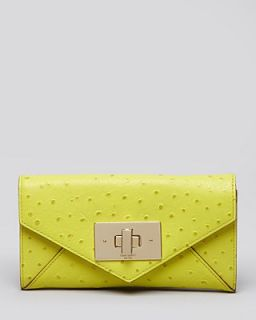 kate spade new york Continental Wallet   Post Street Cindy Envelope